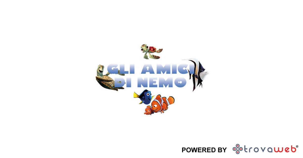 Acquariologia e Acquariofilia Gli Amici di Nemo