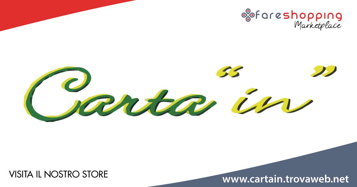 Shop Online - Articoli per Feste Carta In