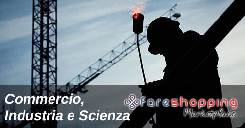 Commercio, Industria e Scienza