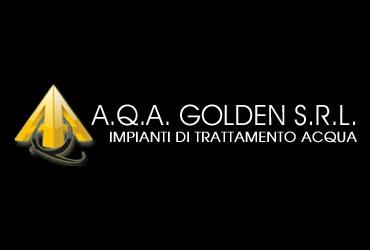 Depuratori Acqua AQA Golden - Palermo