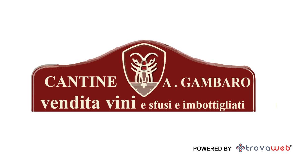 Enoteca Cantine Gambaro - Genova