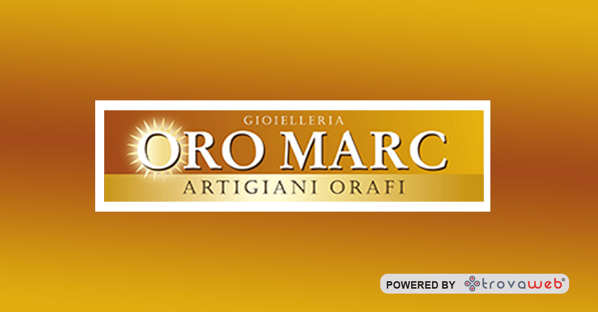 Artigiano Orafo Incassatore Claudio Marrazzo by Oro Marc Gioielleria - Genova