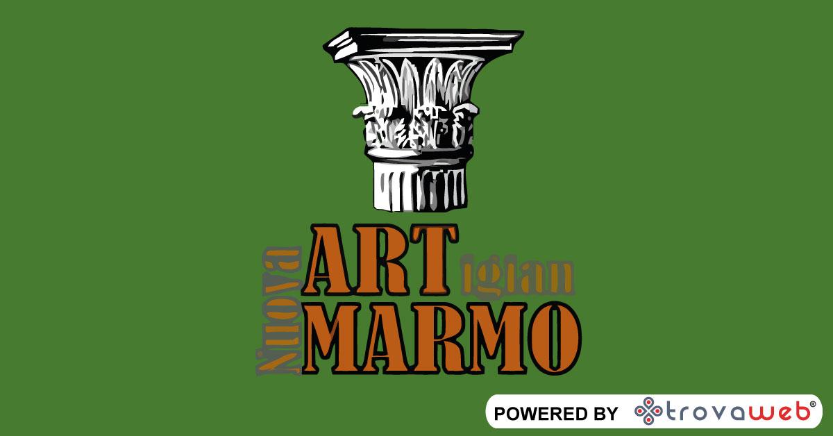 Lavorazione Marmi ArtMarmo - Genova