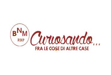 Mercatino dell'Usato Curiosando… - Genova