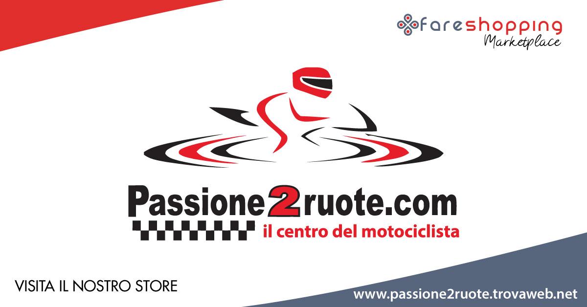 Shop Online - Accessori Moto Passione 2 Ruote - Catania