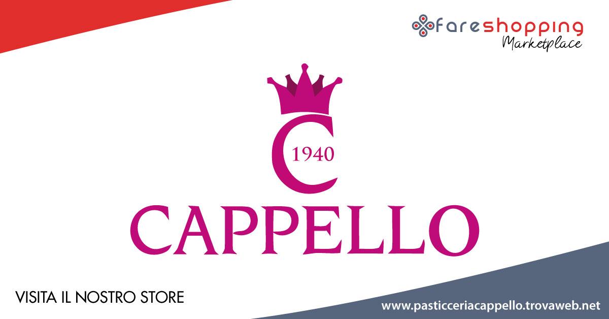 Shop Online - Pasticceria Siciliana Cappello