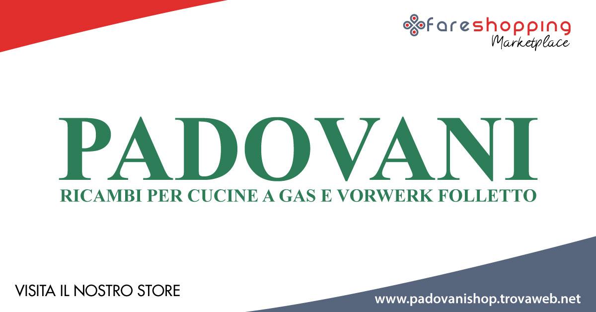 Ricambi Compatibili Folletto Padovani Shop Online - Alatri